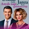Dolhai Attilla és Janza Kata Anyák napi Gálakoncertje Debrecenben a Kölcsey Központban - Jegyek itt!