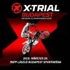 X-Trial World Championship Budapest - NYERJ 2 JEGYET!