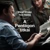 A Pentagon titkai az Ágymoziban! Jegyek és előzetes itt az igaz történetre!