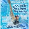 Úszó Országos Bajnokság 2018-ban Debrecenben - Jegyek itt!