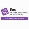 FINA műúszó világkupa 2018-ban Budapesten - Jegyek itt!