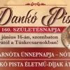 Dankó Pista 160. Rajkó Zenekar 65 koncert Budapesten a Tüskecsarnokban - Jegyek itt!