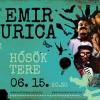 A Macskajaj zenéivel érkezik Emir Kusturica Budapestre a Hősök terén - Jegyek a koncertre itt!