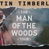 Justin Timberlake koncert 2018 - Jegyek a bécsi koncertre itt!