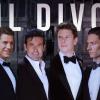 Az Operaház Fantomjából énekel az Il Divo - Videó itt!