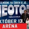 Neoton koncert 2018-ban Budapesten az Arénában - Jegyek a Neoton arénakoncertre itt!