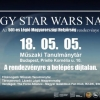 Egy Star Wars Nap Budapesten! INGYENES!