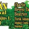Tabán Fesztivál 2018 - Ingyenes programok itt!