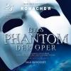 25 éves Az Operaház Fantomja musical Jubileumi Gála koncert a Ronacher Theaterben! Jegyek itt!