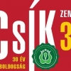 Csík 30 koncert a Budapesti Kongresszusi Központban - Jegyek a Csík Zenekar 2018-as koncertjére itt!