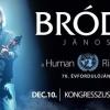 Human Rights 70 - Bródy János koncert a Budapesti Kongresszusi Központban 2018-ban - Jegyek itt!
