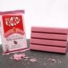 Próbáld ki ingyen a rózsaszín KitKat Ruby csokit!