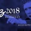 Tűz konferencia 2018-ban Budapesten az Arénában! Jegyek itt!