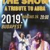 ABBA Show Budapesten az Arénában! NYERJ 2 JEGYET!