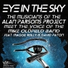 The Alan Parsons Project meet The Voice of Mike Oldfield tour 2018-ban Budapesten - Jegyek itt!