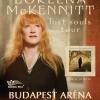 Loreena McKennitt koncert Budapesten 2019-ben a Papp László Sportarénában - Jegyek itt!