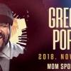 Gregory Porter koncert 2018-ban Budapesten a MOM Sportközpontban - Jegyek itt!
