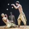 Recirquel - My Land - Az Edinburgh Fringe-ről érkezik Budapestre az új műsor!