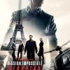 Mission: Impossible - Utóhatás 3D - NYERJ 2 JEGYET!
