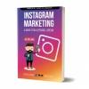 Instagram marketing könyv jelent meg! NYERD MEG!