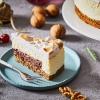 Magyarország Cukormentes Tortája 2018 - Három kívánság – mesebeli torta hozzáadott cukor nélkül
