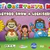 Kicsi Gesztenye Klub -  Legnagyobb show a legkisebbeknek! Jegyek itt a budapesti előadásra!