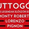 Monty Roberts: Suttogók lovas legendák 2018-ban Budapesten az Arénában - Jegyek a lovas showra itt!