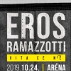 Eros Ramazzotti koncert 2019-ben Budapesten az Arénában - Jegyek itt!