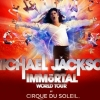 Cirque du Soleil 2013-ban újra Budapesten az Arénában! Jegyek itt!