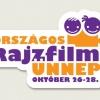 Rajzfilmünnep 2018 - Ingyenes programok itt!