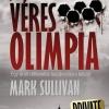 Megjelent a Véres olimpia című könyv! Nyerd meg!