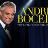 Andrea Bocelli koncert 2019-ben Budapesten az Arénában - Jegyek itt!