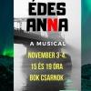 Édes Anna musical 2018-ban a BOK Csarnokban! Jegyek itt!