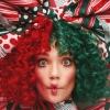 Megjelent SIA karácsonyi lemeze!