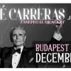 José Carreras fantasztikus gálával érkezik Budapestre!