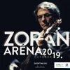 Zorán Aréna koncert 2019-ben Budapesten - Jegyek itt!