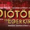 Diótörő és Egérkirály musical a Veszprémi Petőfi Színházban - Jegyek itt!