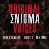 Original ENIGMA Voices koncert 2019-ben Budapesten a MOM Sportban - Jegyek itt!