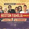 Neoton és Kasza Tibi koncert 2019-ben Nyíregyházán a Contintental Arénában - Jegyek itt!