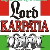 Lord - Kárpátia - Ossian turné helyszínek és jegyek itt!