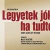 Legyetek jók, ha tudtok Budapesten a Pesti Magyar Színházban - Jegyek itt!