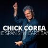 Chick Corea koncert 2019-ben Budapesten a Papp László Sportarénában - Jegyek itt!