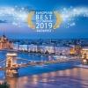 Budapest lett a legjobb európai úti cél!