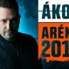 Ákos Aréna koncert 2019-ben! Jegyek itt!