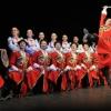 Az orosz kozákok Állami Tánc- és Énekegyüttes 2019-ben Budapesten a MOM-ban - Jegyek itt!
