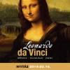 Művész-Feltaláló-Zseni - Leonardo da Vinci interaktív kiállítás Budapesten - Jegyek itt!