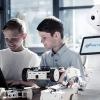 INGYENES Robotika Kiállítás Budapesten!