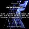 Hyperspace 2019-ben Budapesten a Hungexpon - Jegyek itt!