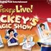 Disney varázs show Budapesten! Jegyek itt a Disney Live Mickey's Magic Showra!