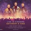 Take That koncert 2019-ben Budapesten - Jegyek az élő koncertvetítésre itt!